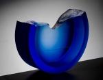 Bohumil-Eliáš-jr.BLUE LANDSCAPE-47x38x15cm